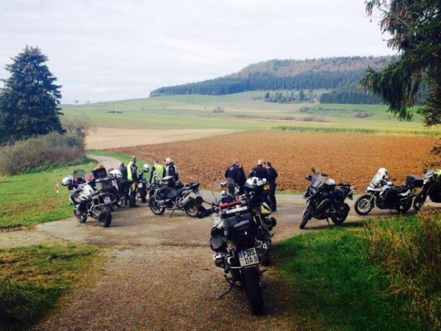 Weicheitaferl-abschlusstour 2014