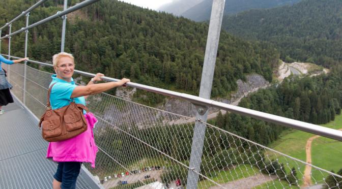 Highline179 – Kickblick