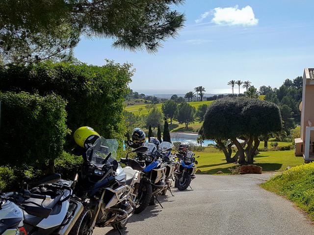 Mallorca Endurotraining